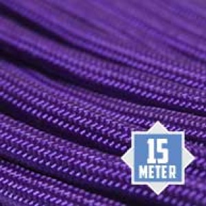 Acid purple Paracord 550 Typ 3 Ø 4mm (15m)