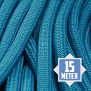 Colonial blue Paracord 550 Typ 3 Ø 4mm (15m)