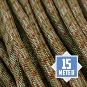 Copperhead Paracord 550 Typ 3 Ø 4mm (15m)