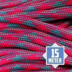 Cotton Candy Paracord 550 Typ 3 Ø 4mm (15m)