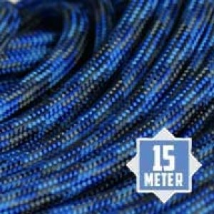 Denim Paracord 550 Typ 3 Ø 4mm (15m)