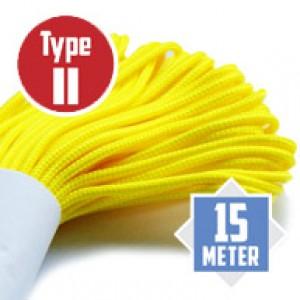 Neon Yellow Typ II CreaCore© (15m)