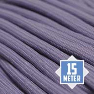 Purple lavender Paracord 550 Typ 3 Ø 4mm (15m)