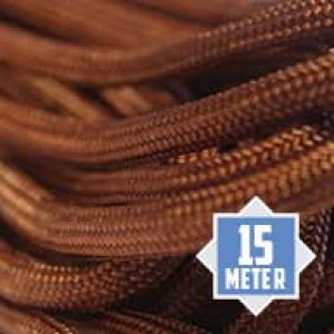 Rust Paracord 550 Typ 3 Ø 4mm (15m)