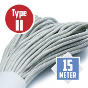 Silver Grey Typ II CreaCore© (15m)