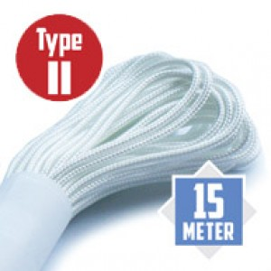 Weiß Typ II CreaCore© (15m)