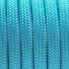 550 Paracord Aqua Blauw