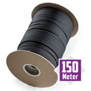 Black Spuhle 550 Typ 3 Ø 4mm (150m)