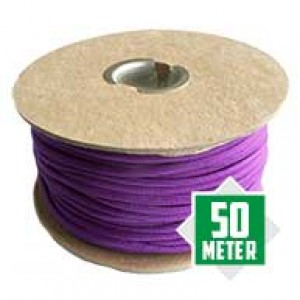 Acid Purple Spuhle Paracord 550 Typ 3 Ø 4mm (50m)