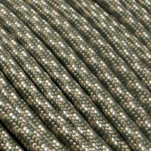 ACU Digital Paracord 550 Typ 3 Ø 4mm (15m)