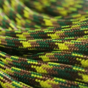 Anaconda Paracord 550 Typ 3 Ø 4mm (15m)