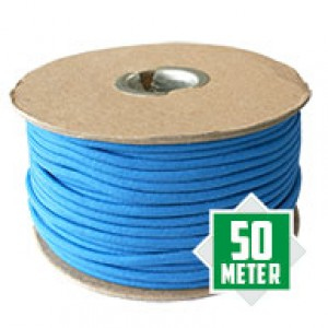 Colonial Blue Spuhle Paracord 550 Typ 3 Ø 4mm (50m)