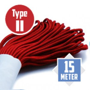 Imperial Red Typ II CreaCore© (15m)