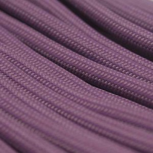 Lilac Paracord 550 Typ 3 Ø 4mm (15m)