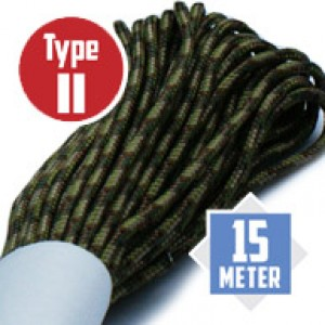 Multicam Typ II CreaCore© (15m)