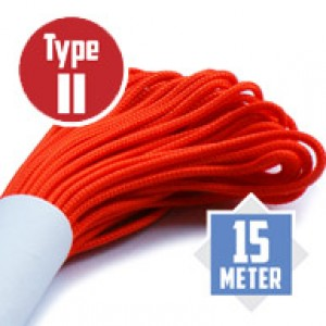 Neon Orange Typ II CreaCore© (15m)
