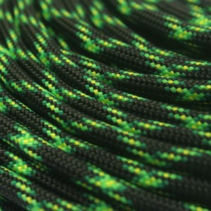 Decay Paracord 550 Typ 3 Ø 4mm (15m)