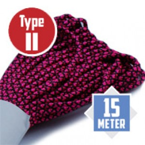Neon Pink Diamonds Typ II CreaCore© (15m)