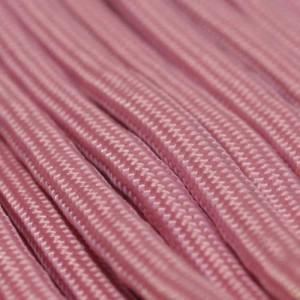 Pink lavender Paracord 550 Typ 3 Ø 4mm (15m)