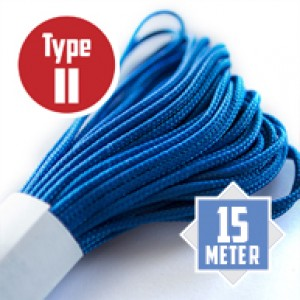 Royal Blue Typ II CreaCore© Ø 3mm (15m)