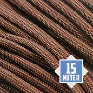 Walnut 550 Paracord 550 Typ 3 Ø 4mm (15m)