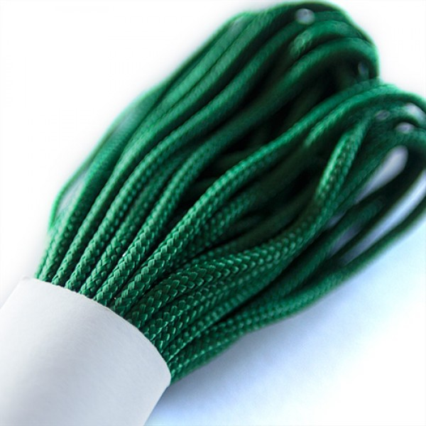 Kelly Green paracord type II